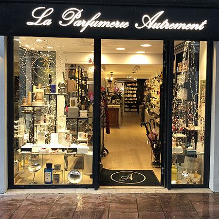 Boutique de St-Jean-de-Luz