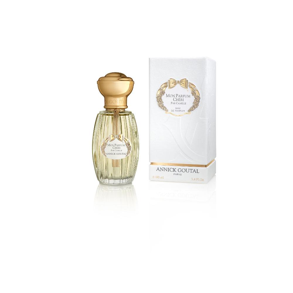 100ML EDP Mon Parfum Che¦üri par Camille