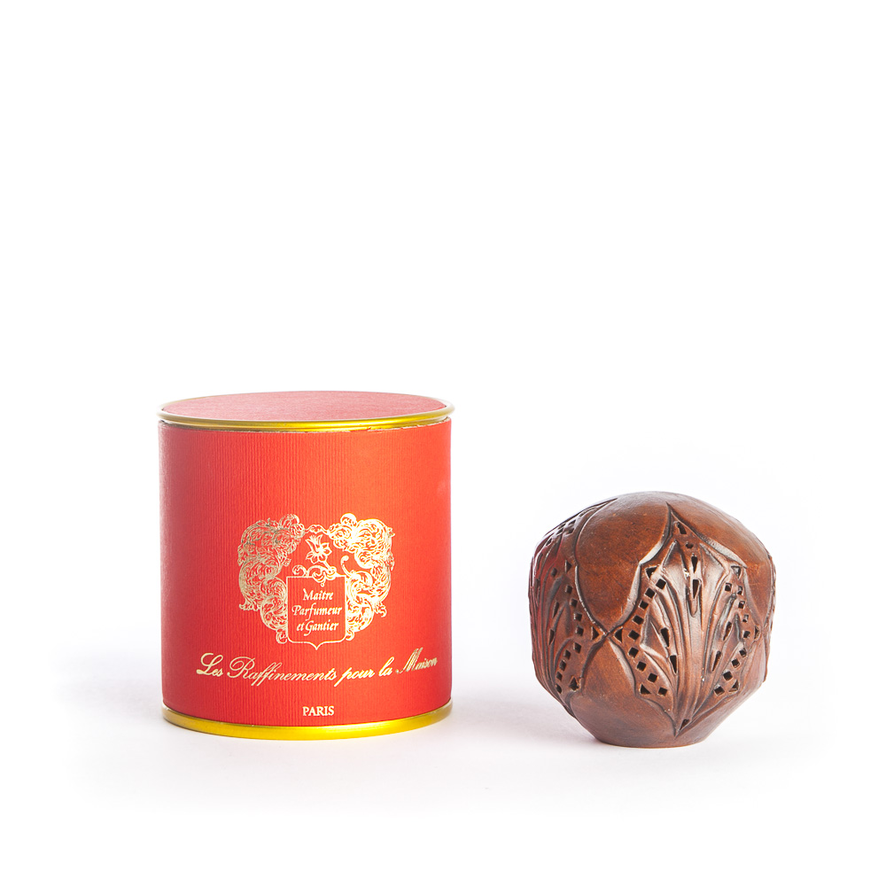 Pomme d'ambre Eau de Toilette 30 g