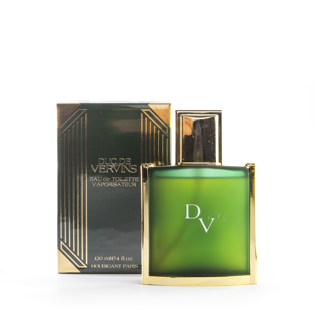 Duc de Vervins Eau de Toilette 120 ml