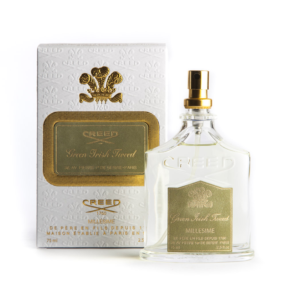 Green Irish Tweed Eau de Toilette 75 ml