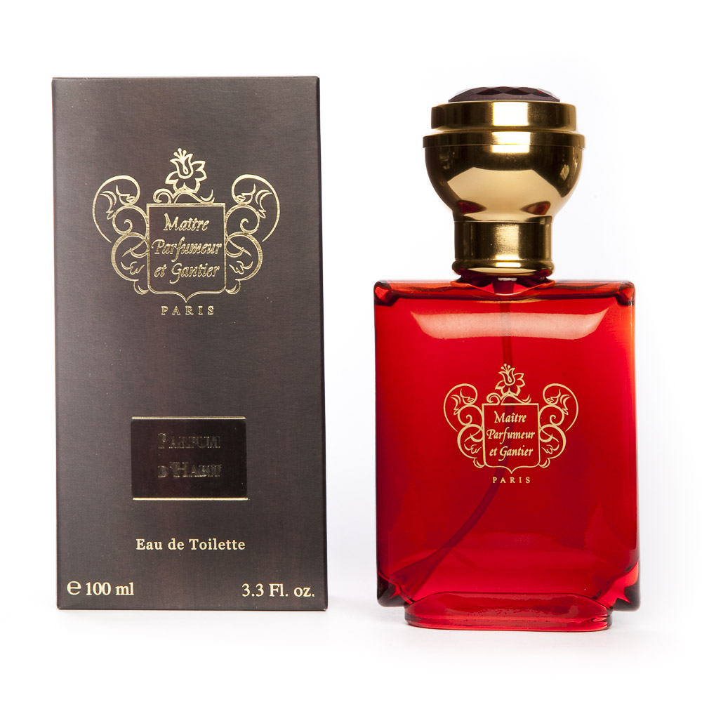 Parfum d'Habit Eau de Toilette 100 ml