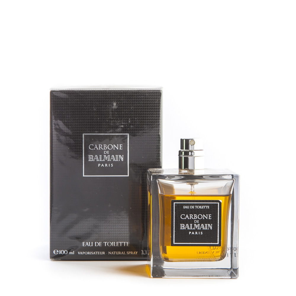 Carbone Eau de Toilette 100 ml