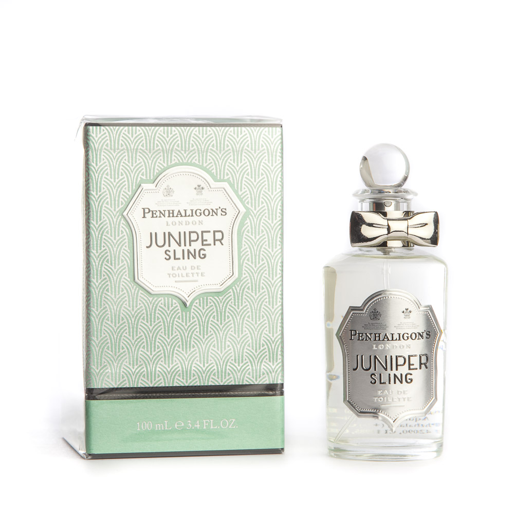 Juniper Sling Eau de Toilette 100 ml