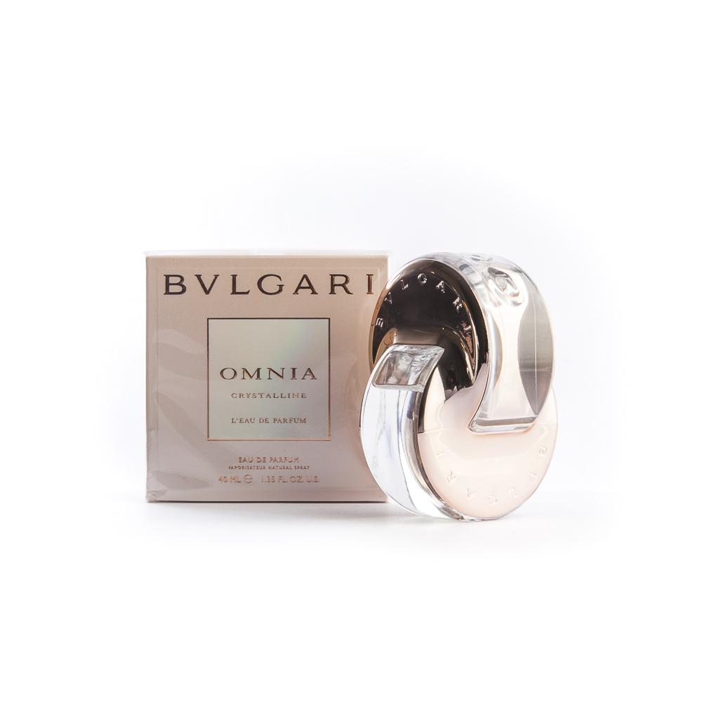 Omnia Crystalline L'eau de parfum Eau de Toilette 65 ml