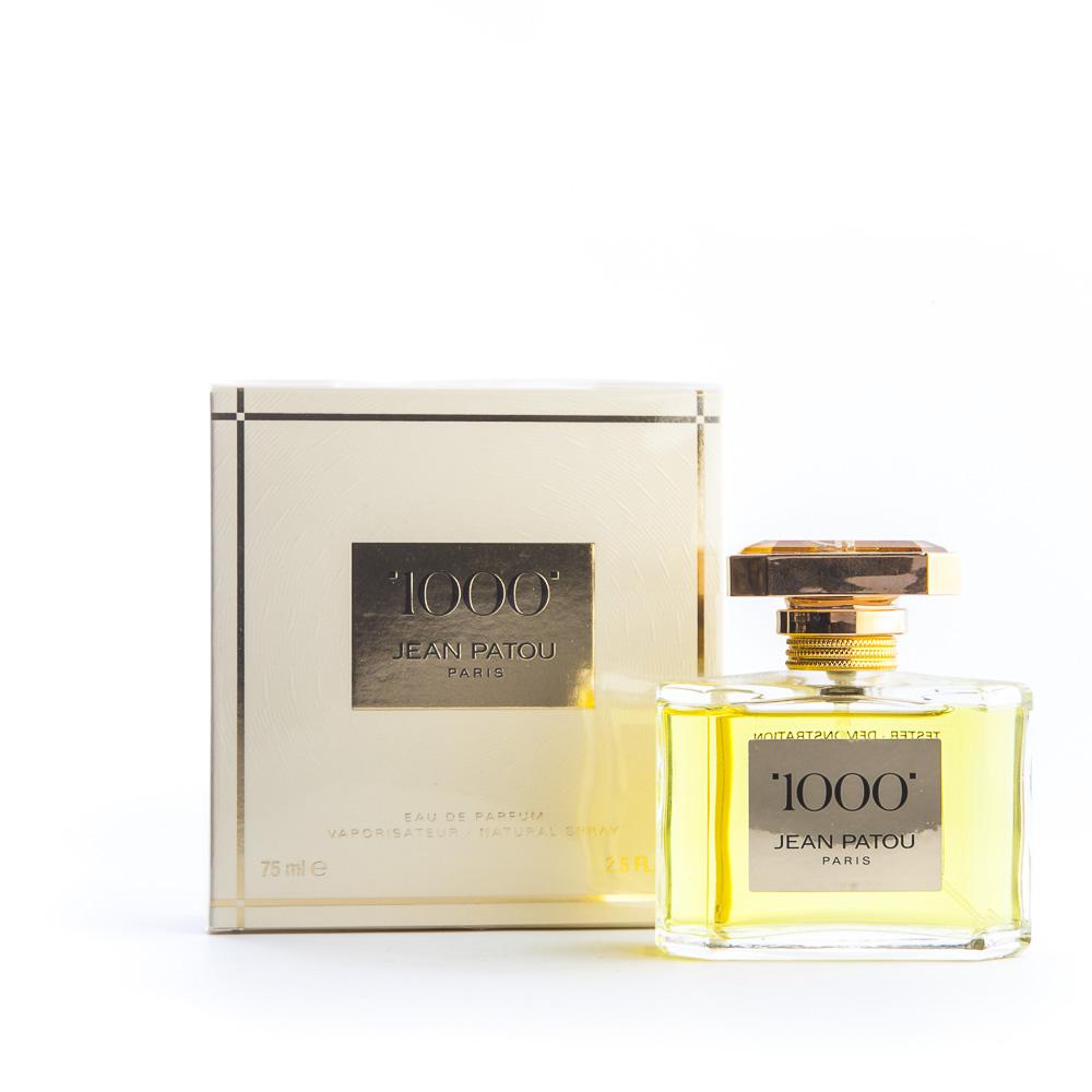 1000 Eau de Parfum 75 ml
