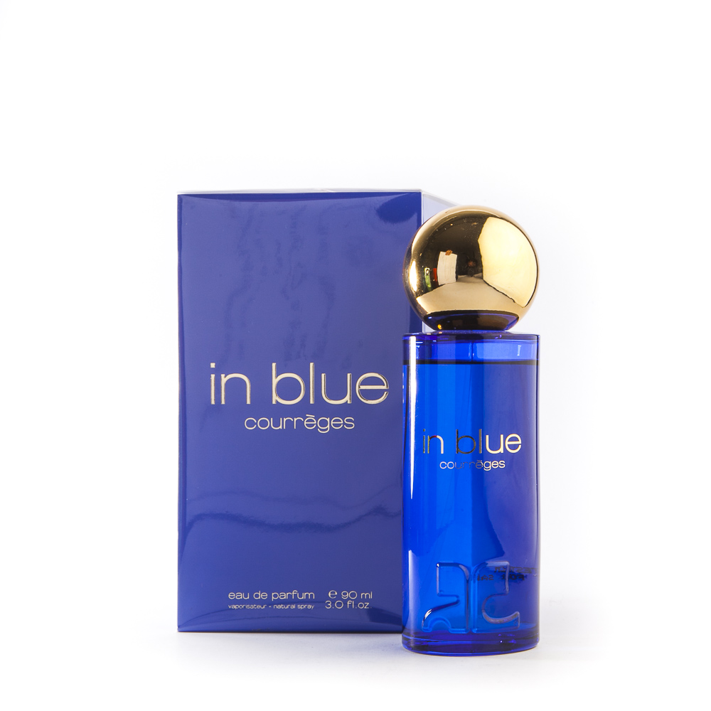 In Blue Eau de Toilette 90 ml