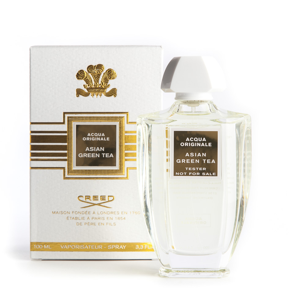 Asian Green Tea Eau de Toilette 100 ml