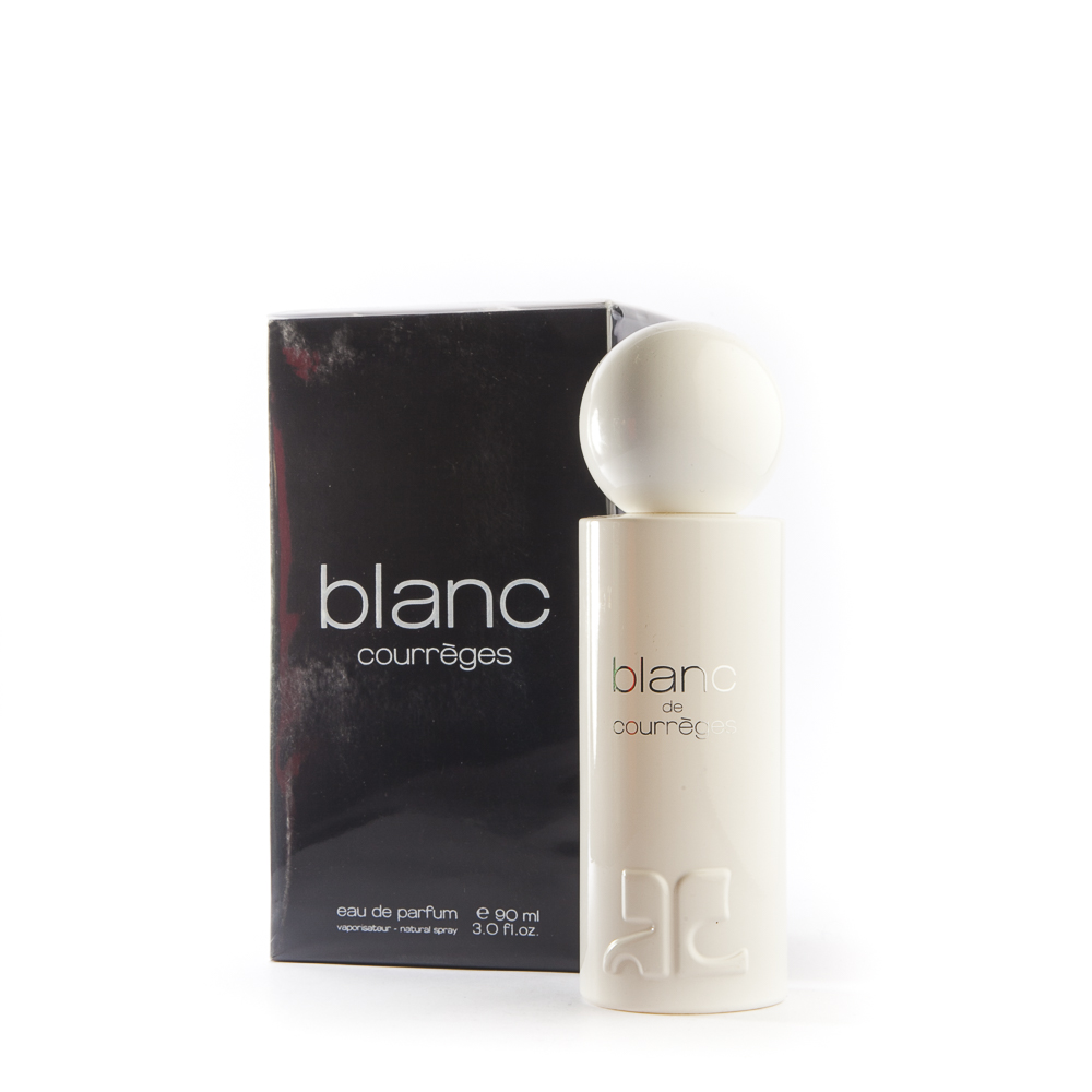 Blanc Eau de Toilette 90 ml