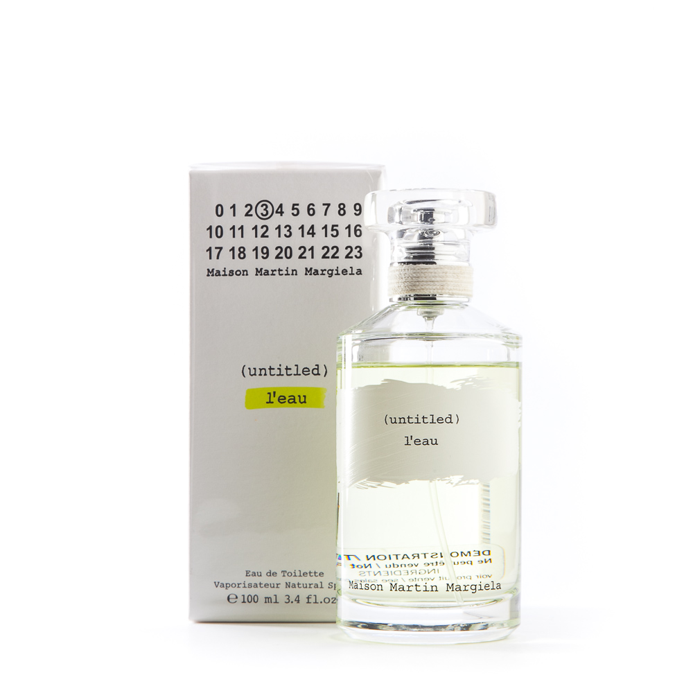 Untitled l'eau Eau de Toilette 100 ml
