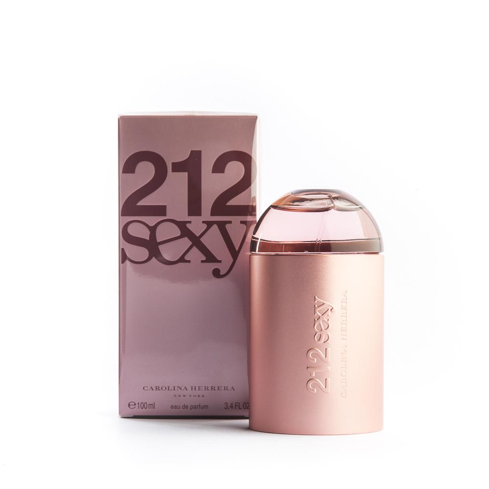 212 SEXY Eau de Toilette 100 ml
