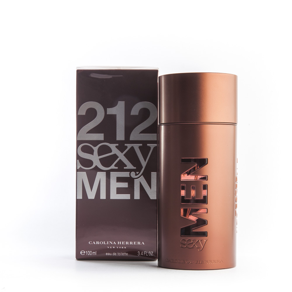 212 Sexy men Eau de Toilette 100 ml