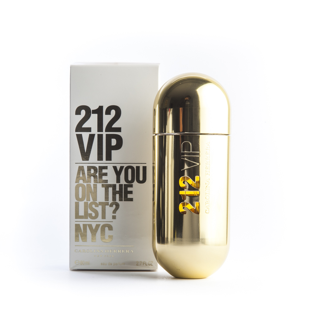 212 VIP Eau de Toilette 80 ml
