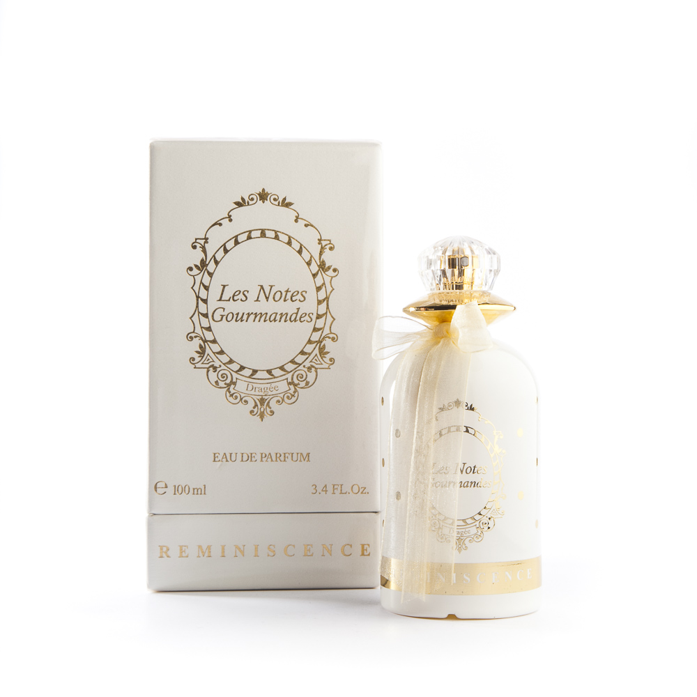 Les notes gourmandes Eau de Toilette 100 ml