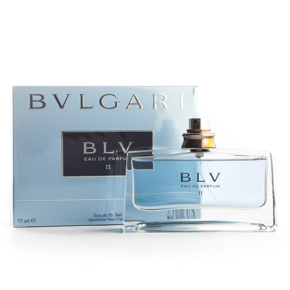 BLV Eau de Parfum II Eau de Toilette 75 ml