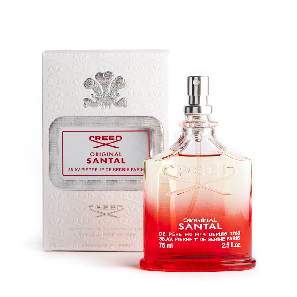 Original Santal Eau de Toilette 75 ml