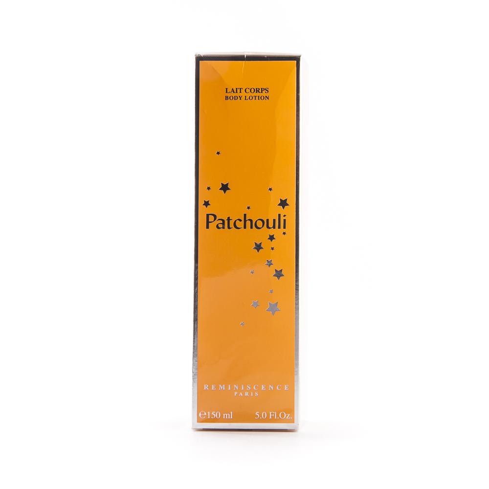 Pachouli Lait corps 150 ml