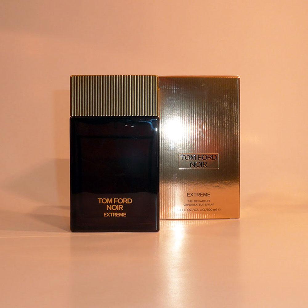 tom ford noir extreme 100ml la parfumerie autrement bayonne. Black Bedroom Furniture Sets. Home Design Ideas